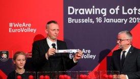 Ντεπέστελε: «Η Ελλάδα έχει την ικανότητα να κάνει την έκπληξη»