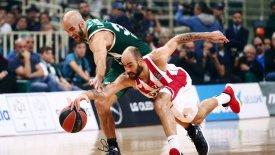 Οι διαιτητές του «αιώνιου» ντέρμπι στην Euroleague (pic)