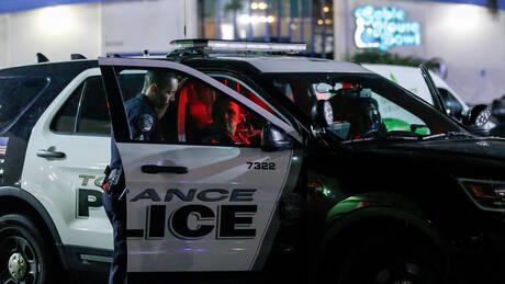 Πυροβολισμοί έξω από ξενοδοχείο στο Φοίνιξ με τραυματίες