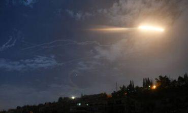 Συρία: Δεκάδες οι νεκροί από τα ισραηλινά πλήγματα