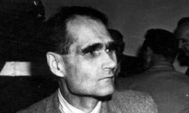 Τεστ DNA διαψεύδει οριστικά τη θεωρία συνωμοσίας για τον Ναζί εγκληματία Ρούντολφ Ες