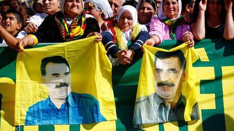 Τουρκία: Ο Οτσαλάν συναντήθηκε με τον αδελφό του στην φυλακή