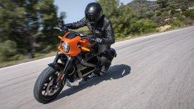 Το μέλλον της Harley Davidson είναι ηλεκτρικό! (vid)