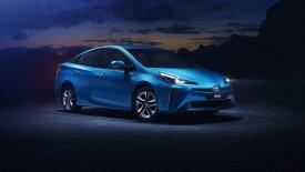 Το Toyota Prius έρχεται για πρώτη φορά τετρακίνητο στην Ευρώπη