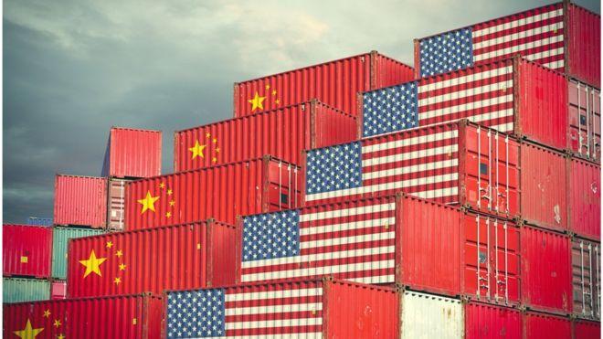 Με κέρδη «χαιρετίζει» η Wall την πρόοδο στις συνομιλίες ΗΠΑ-Κίνας για το εμπόριο