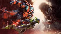 Anthem: 8 λεπτά Freeplay Expedition Gameplay (World Events, Lore, Bosses) - IGN First - Video Games