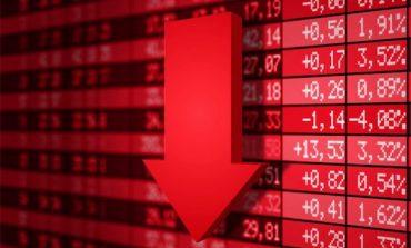 Συνεχίστηκε το τραπεζικό sell-off στο Χρηματιστήριο