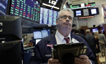 Tα μέτρα τόνωσης που υιοθετεί το Πεκίνο οδήγησαν σε κέρδη τη Wall Street