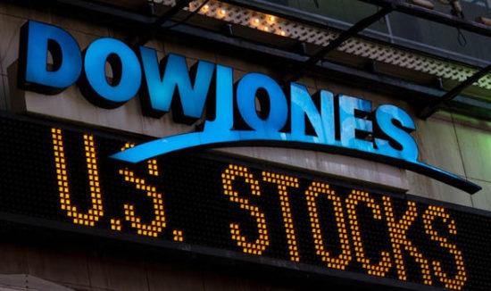 Κέρδη στην εβδομάδα 2% για Dow, S&P και 3,45% για Nasdaq