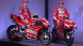 MotoGP 2019: Η Ducati κάνει την αρχή!