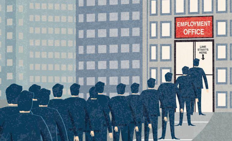 Ρεκόρ 7ετίας στο πλήθος των επιδοματούχων ανέργων το Δεκέμβριο