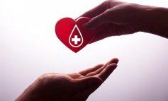 Εθελοντική αιμοδοσία την Κυριακη στην Α. Τριάδα στην Κηφισιά