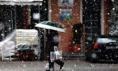 Ο καιρός σήμερα 7 Ιανουαρίου