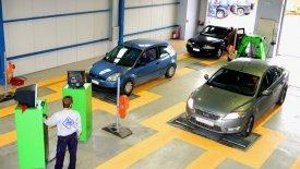 Ακίνητα στο ΚΤΕΟ θα παραμένουν τα επικίνδυνα οχήματα