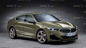 Αντίπαλο της Mercedes CLA ετοιμάζει η BMW