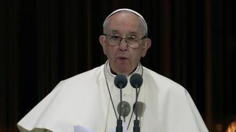 Βενεζουέλα: Πρόθυμος να μεσολαβήσει ο Πάπας Φραγκίσκος – Η αντιπολίτευση προειδοποιεί το στρατό