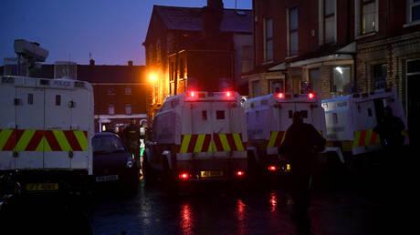 Βρετανία: Ισχυρή έκρηξη με τραυματίες στο Γιορκσάιρ (vid)