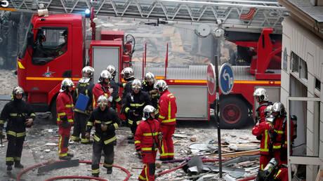 Γαλλία: Φωτιά σε πολυκατοικία στο Παρίσι – Επτά νεκροί