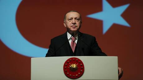 Ερντογάν για Συρία: Αναλαμβάνουμε δράση μετά την αποχώρηση των ΗΠΑ