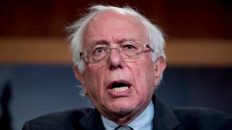 ΗΠΑ: Στην κούρσα για τις προεδρικές εκλογές του 2020 ο Μπέρνι Σάντερς