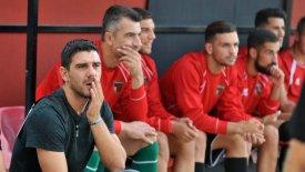 Κατσουράνης: «Η υπομονή είναι άγνωστη λέξη στην ποδοσφαιρική Ελλάδα» (vid)