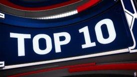 Με Αντετοκούνμπο το Top 10 (vid)