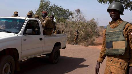 Μπουρκίνα Φάσο: 146 «τρομοκράτες» σκοτώθηκαν σε στρατιωτική επιχείρηση