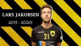 Νέο συμβόλαιο στον Δανό από την ΑΕΚ!
