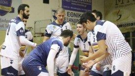 Ο Εθνικός επέστρεψε στις νίκες στον Εβρο, 3-2 τον Φοίνικα