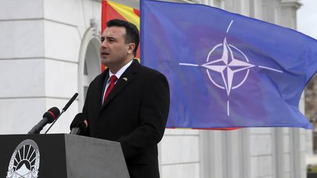 Ο Ζόραν Ζάεφ αποκαλεί τη χώρα του «Βόρεια Μακεδονία» για πρώτη φορά επίσημα (pics&vid)