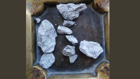 Πτώση μετεωρίτη αναστάτωσε την Κούβα (vids&pics)