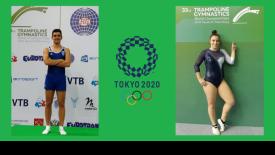 Στο Μπακού διεκδικούν ολυμπιακό εισιτήριο οι Κουταβάς-Κασάπογλου