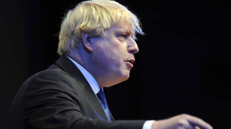 Τζόνσον: Το Λονδίνο χρειάζεται στη συμφωνία για το Brexit ένα μηχανισμό διεξόδου