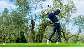 10 διάσημοι αθλητές και celebrities που παίζουν γκολφ (vids)