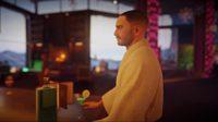 Hitman 2 - Mamushi Briefing Snow Festival Trailer - Video Games