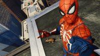Spider-Man PS4 Photo Mode Screenshots - Playstation 4