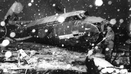 Αεροπορική τραγωδία Μονάχου: 61 χρόνια από τον ξαφνικό θάνατο των «μπέμπηδων»