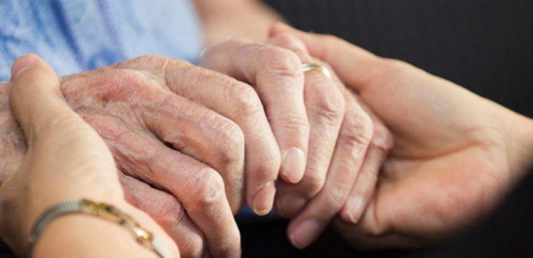 Κοντά στους γονείς μας. Πρόταση 12 από το Γιάννη Καπάτσο