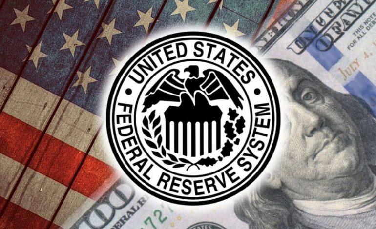 Wall Street: Οριακά κέρδη μετά τις «ρωγμές» στην Fed