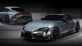 H TRD κάνει τη νέα Toyota Supra πραγματικό «αγρίμι» (pics)