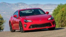 H Toyota θέλει μια «μικρή αδερφή» της Supra