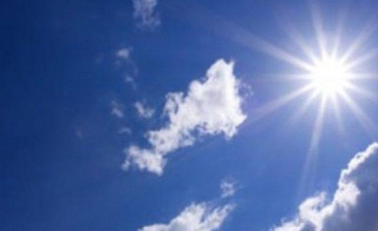 Ο καιρός σήμερα 20 Φεβρουαρίου