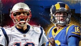 LIVE: Super Bowl LIII