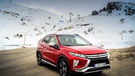 Mitsubishi: Εκπτώσεις έως 800 ευρώ και άτοκες δόσεις!