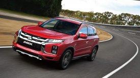 Mitsubishi ASX: Ανανεώνεται πριν την Γενεύη! (pics & vid)