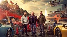 Top Gear: Πότε ξεκινάει η φετινή σεζόν; (vid)