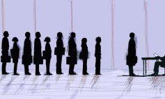 ΟΑΕΔ: Επιπλέον 34.764 άνεργοι σε έναν χρόνο