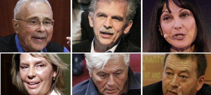 Με 151 η κυβέρνηση – Οι 6 «προσχώρησαν» στην κυβερνητική πλειοψηφία