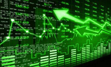 Στο +3,5% το χρηματιστήριο τον Ιανουάριο... στο -13,5% οι τράπεζες