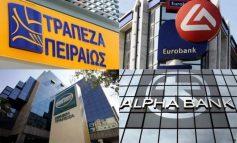 Χρηματιστήριο: Άλμα 9% σε μια εβδομάδα για τις τράπεζες